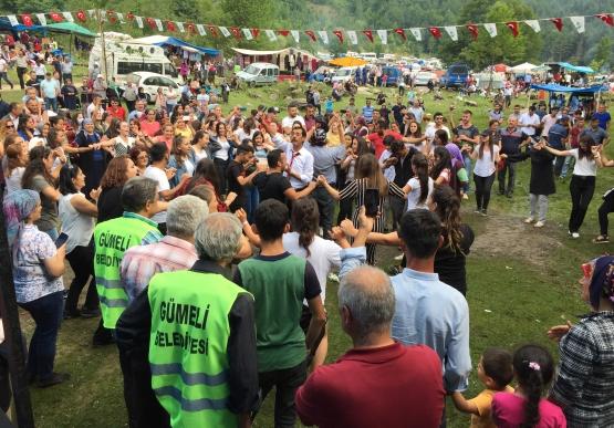 Yayla ve Bal festivali